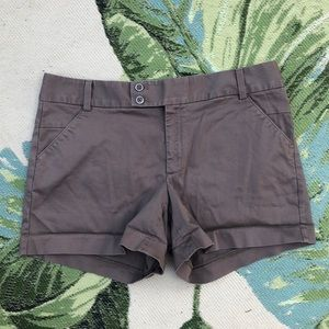 Banana Republic Heritage collection chino shorts